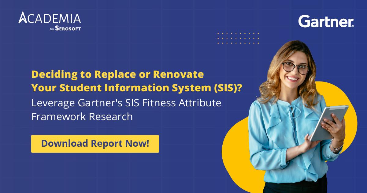 Gartner research report