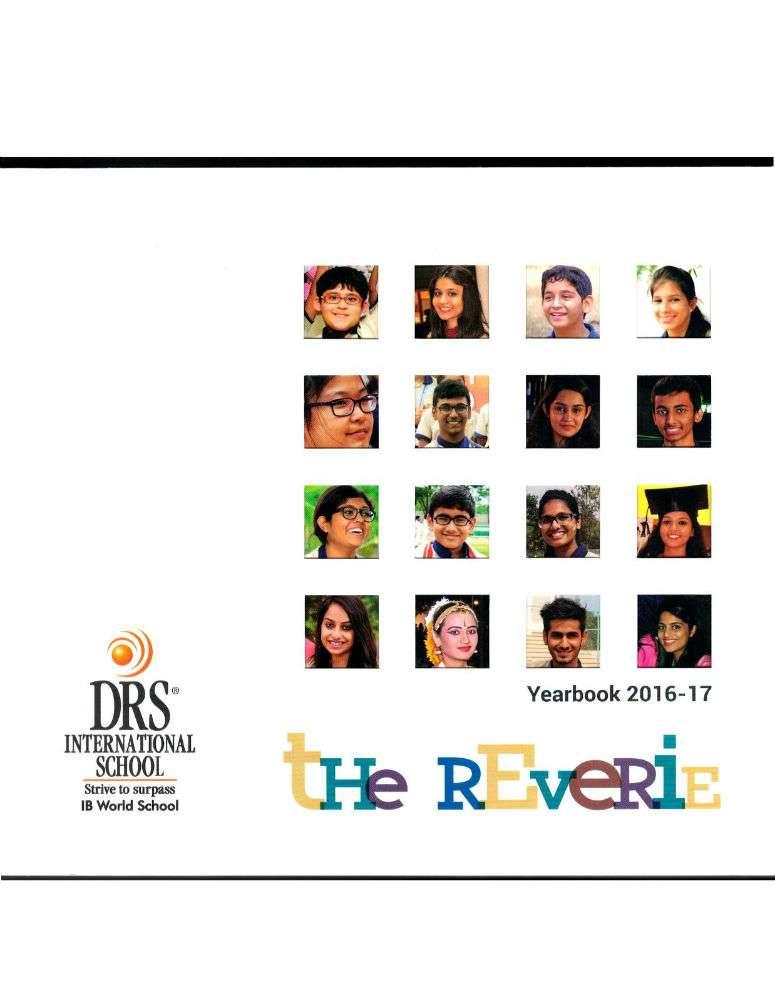 DRS International School testimonial for best ERP for Education-schoolerp