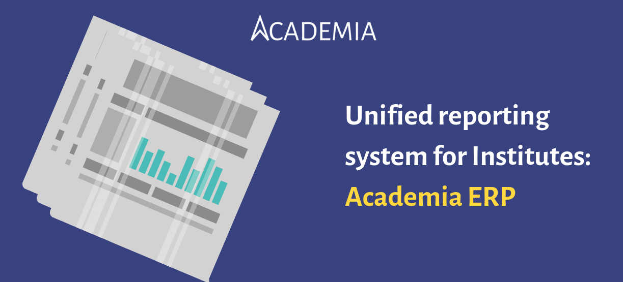 Academia Student Information System ERP