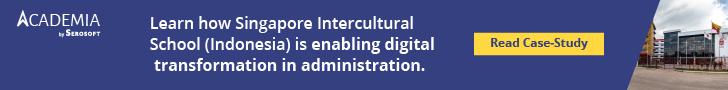 School Administration Management Through Automation