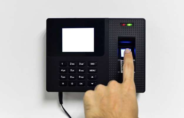 biometric Attendance Management System by Academia SIS