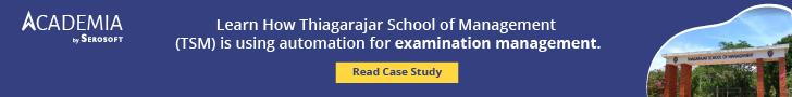 Examination Management System Case Study