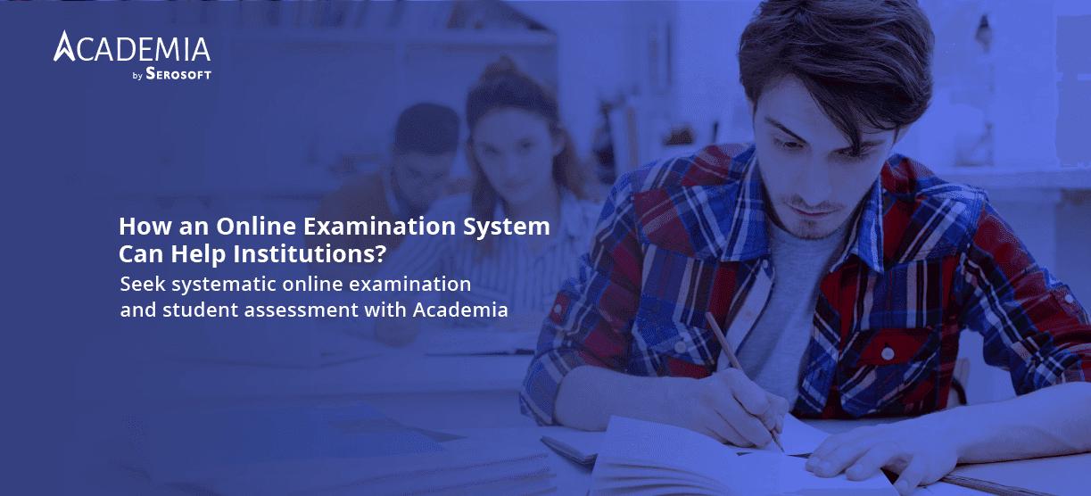 Online-Examination-System