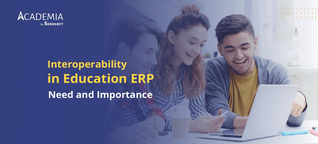 interoperability in education ERP (2)
