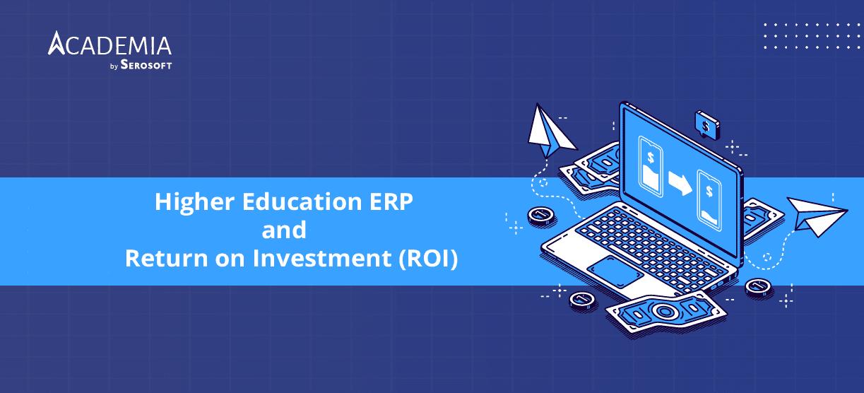 Higher Education ERP