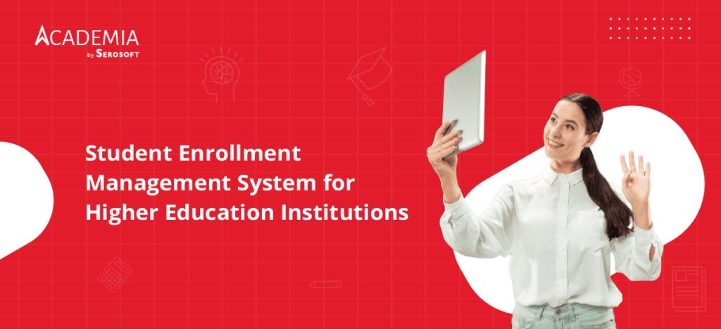 Student-Enrollment-Management-System