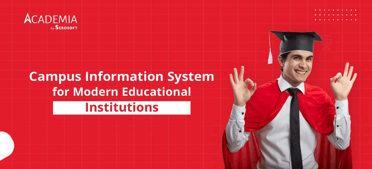 campus-information-system